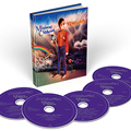 Misplaced Childhood 4cd editie