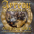 Ayreon Live On Stage