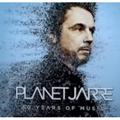 Jean Michel Jarre best of