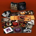 Kate Bush geremasterde versies op cd en vinyl