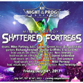 Mike Portnoy's  Shattered Fortress Band