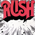 Rush in Top 2000