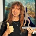 Ayreon wint iO Pages Prog Award