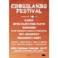 Overzicht workshops Crosslands festival