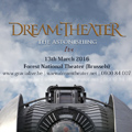Verloting duo-ticket Dream Theater