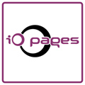 iO Pages ProgAward