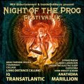 Transatlantic headliner op Night Of The Prog