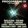 Festivaltip: Progdreams